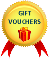 Fishing Gift Vouchers